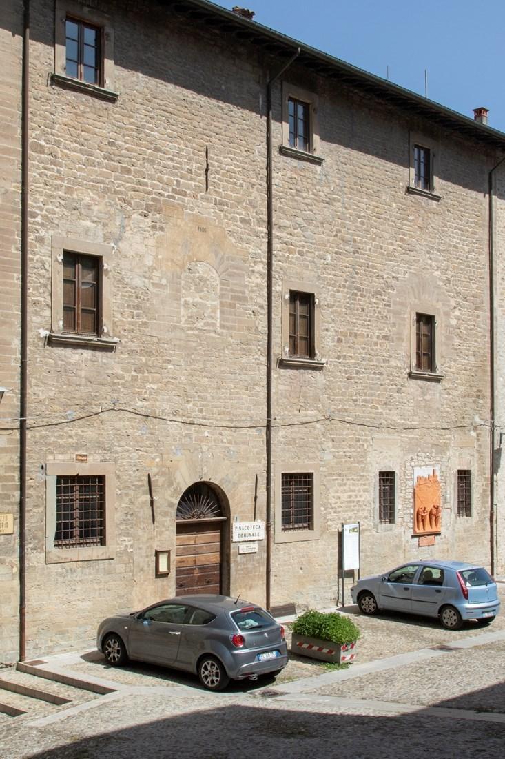 Bürgerliche Kunstgalerie Silvestro Lega