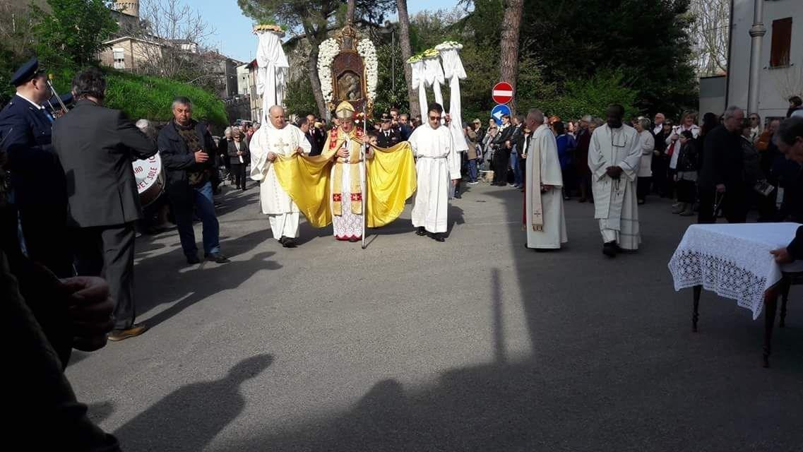 Festa della Madonna dei Fiori