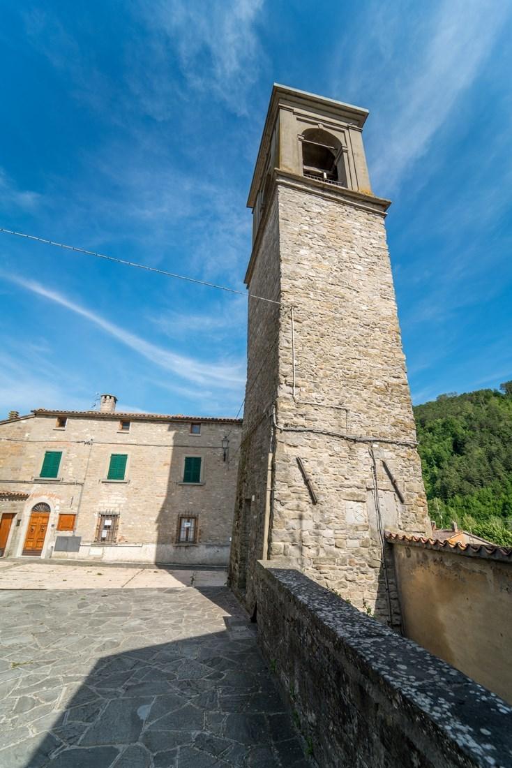Pieve di Santa Maria in Girone