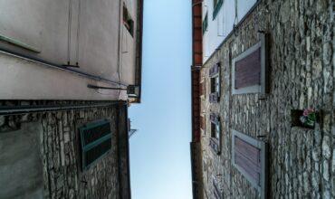 Il borgo antico