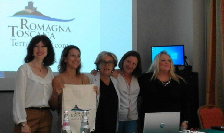 Romagna Toscana: nuovo prodotto turistico