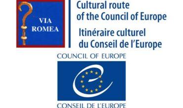 Via Romea germanica: itinerario culturale europeo