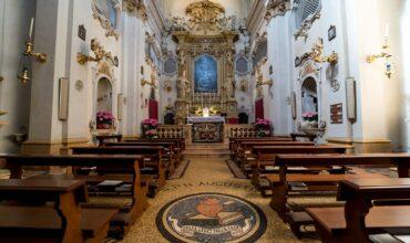 Chiesa delle monache Agostiniane