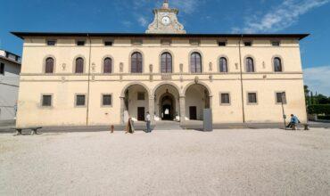 Il Palazzo Pretorio o Dei Commissari