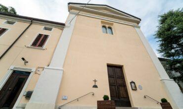 Chiesa di San Lorenzo di Bocconi