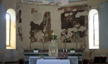 San Donnino in Soglio
