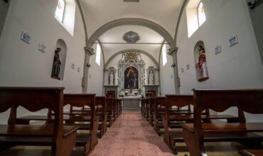 Kirche von San Lorenzo