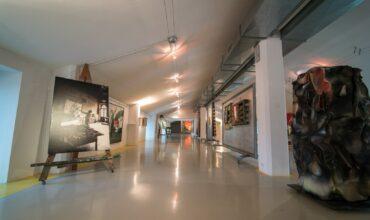 Galleria d'arte moderna e Parco di sculture all'aperto