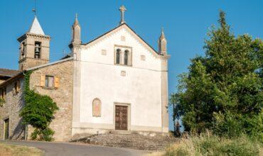 Chiesa di San Silvestro a Fontechiusi