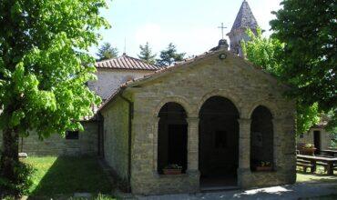 Santuario di Corzano