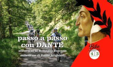 Passo a passo con Dante – Bike experience