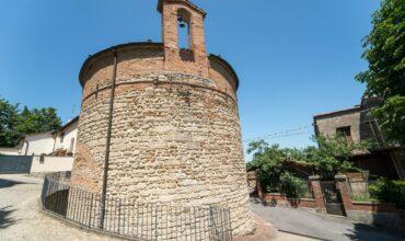 Battistero di San Giovanni Battista