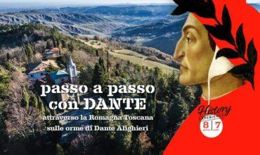 Passo a passo con Dante – History experience