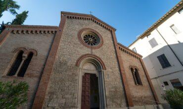 Chiesa Parrocchiale SS. Nicolò e Francesco