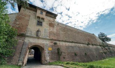 Porta Fiorentina e Porta Romana