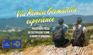 Via Romea Germanica Experience