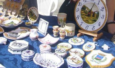 Le ceramiche artistiche forlivesi