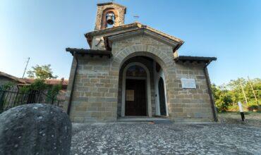 Chiesa di San Giuseppe Artigiano di Valgianna