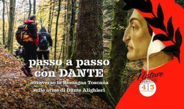 Passo a passo con Dante – Nature experience