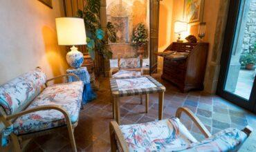 Appartamento ammobiliato per uso turistico Prati Mary Annika