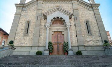Chiesa di San Pietro in Vinculis a S.Piero in Bagno