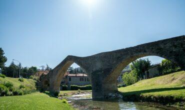 San Donato Brücke