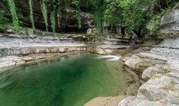 Cascata e Grotta Urlante