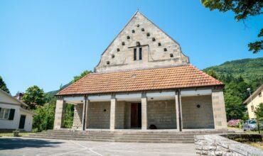 Chiesa di Sant'Andrea Apostolo ad Alfero