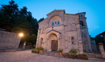 Chiesa di San Pietro a Corniolo